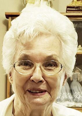 Helen Lou Gilsdorf