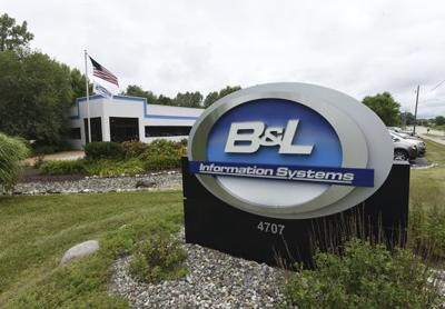 B&L Information Systems to begin expansion