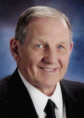 William L. 'Bill' March