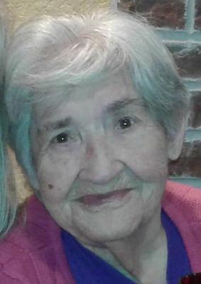 Mary Lou Shirley