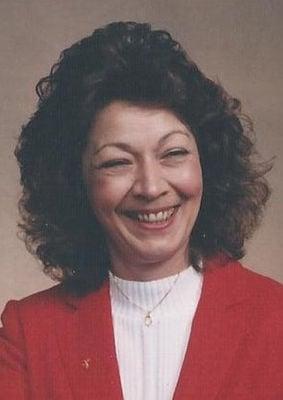 Donna S. Cowsert