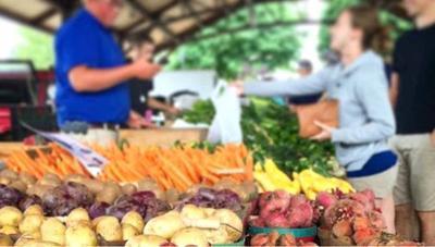 South Haven farm market