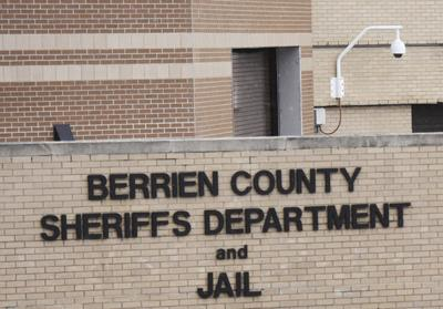 Berrien jail inmate numbers continue to decline | Local News