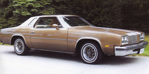Buick and Olds: One is gone, the other thrives ... sort of