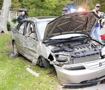 South Haven man, 18, killed in single-car crash