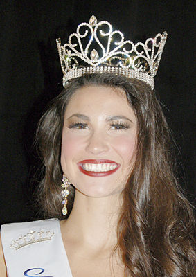 Katherine Schooley named Miss South Haven