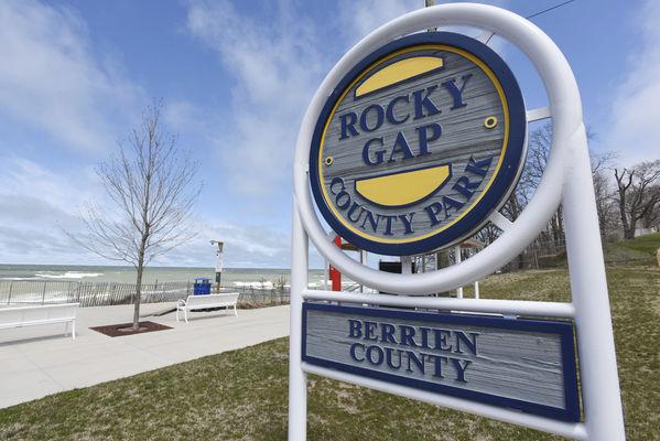 Body found at Rocky Gap Friday