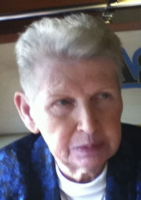 Glenda Mae Taylor