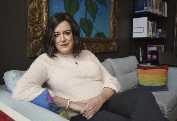 Being transgender in Southwest Michigan