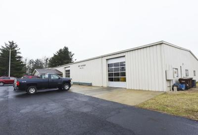 Tool and Die company takes on an investor | Local News