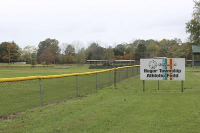 Hagar to turn baseball field into area for dogs