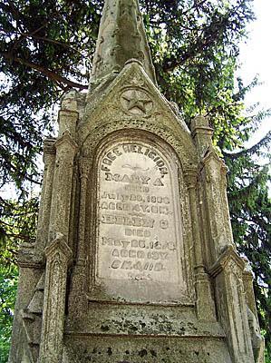Controversial monument immortalizes atheist