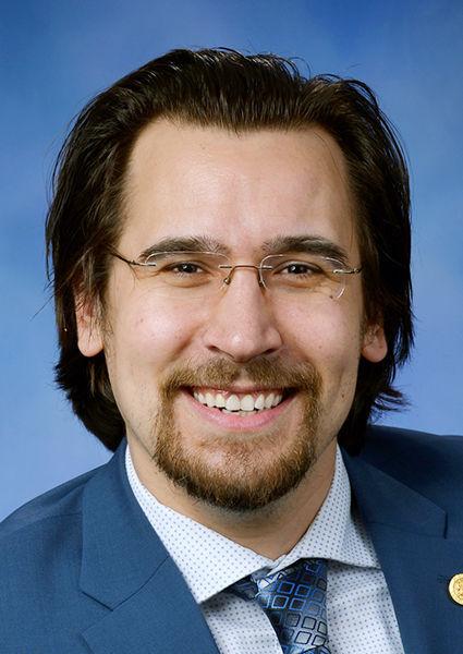 Brad Paquette