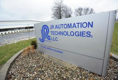 JR Automation sale goes through