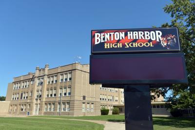 benton harbor high school
