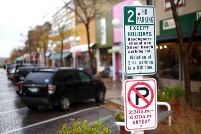 Parking tickets: A 'kick in the gut' | Local News