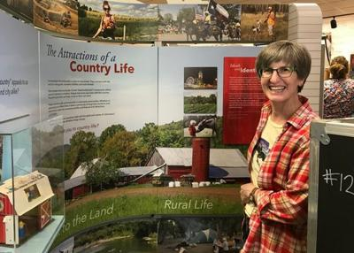 Library seeks photos of rural life ahead of exhibit's stop in Decatur