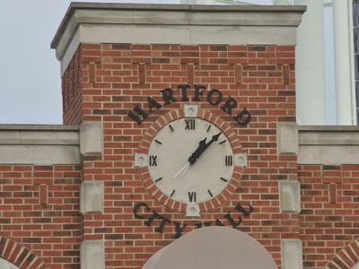 Incumbents file for re-election in Hartford