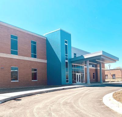 VB health department building