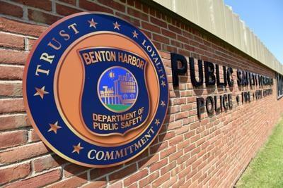 benton harbor department of public safety