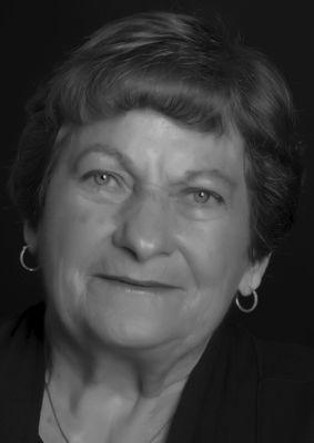 Margaret 'Peg' Ann Williamson