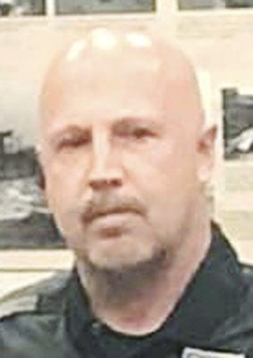 SH officer awarded Life Saving ribbon