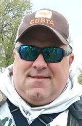 SH mayor race Tim Stegeman