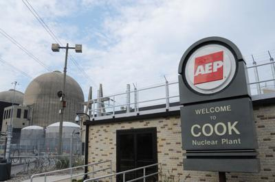 Cook Plant to individually test early warning sirens