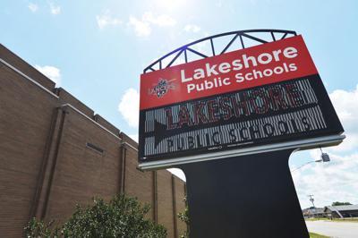 Freeman touts Lakeshore mention as a top STEM school