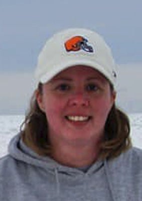 Shannon J. Wigner