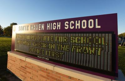 South Haven High School