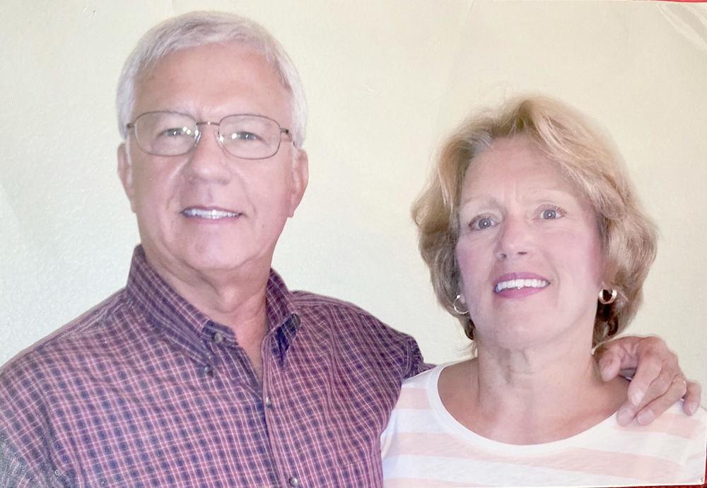 Charles and Barbara Skuza
