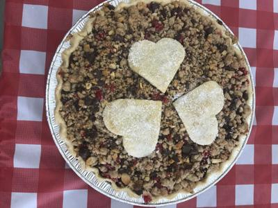 Winning pie recipes from the 2019 Berrien County Youth Fair