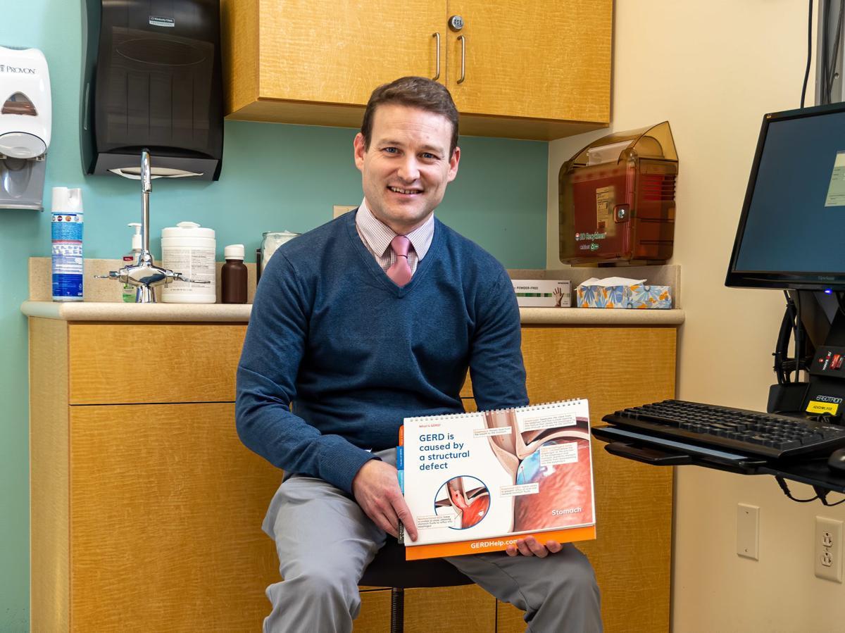 Dr. Seth Miller