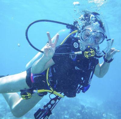 Dowagiac-area native was aboard doomed dive boat