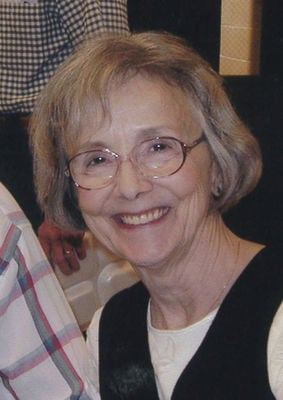 Jane A. McMurray