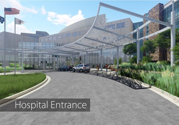 Lakeland Health planning a $160 million expansion | Local