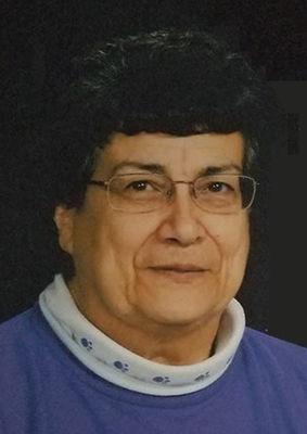Joan Mary De Morrow
