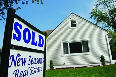 Hot housing sales continue