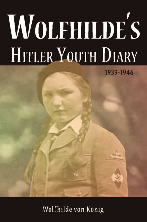 Seeing the war through the eyes of a Hitler Youth