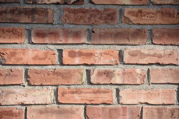 If these bricks could talk