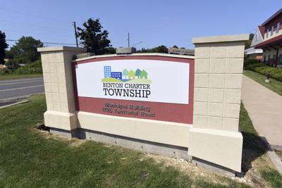 Benton Township moves polling station