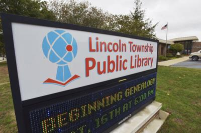 Lincoln Twp. library to host book discussion