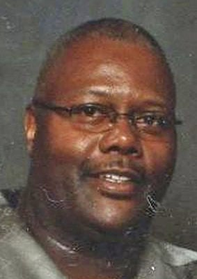 Terry Whitfield, Sr.