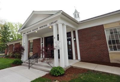 St. Joseph library