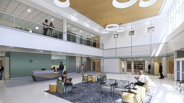 Bronson breaks ground on new $22M SH hospital
