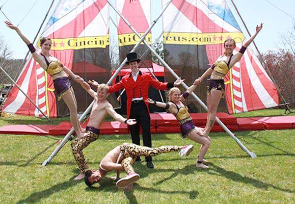 Van Buren Youth Fair returns for 64th year