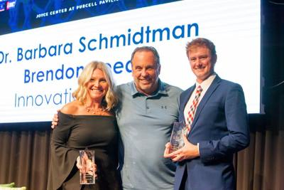 Lakeland VR program honored by ACS