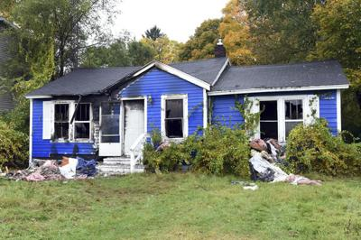 Victim ID'd in fatal house fire