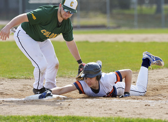 Mixed results for Bridgman, Coloma